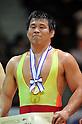 Takao Isokawa, .DECEMBER 21, 2011 - Wrestling : All Japan Wrestling Championship Men's Free Style -96kg Final at 2nd Yoyogi Gymnasium, Tokyo, Japan. (Photo by Jun Tsukida/AFLO SPORT) [0003]