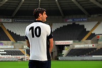 Pictured:  Danny Graham<br />