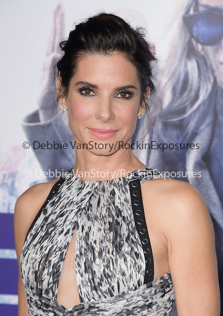 Sandra Bullock attends The Warner Bros. Pictures' L.A. Premiere of Our Brand is Crisis held at The TCL Chinese Theatre  in Hollywood, California on October 26,2015                                                                               © 2015 Hollywood Press Agency