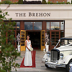The Brehon Hotel Killarney wedding fair on Sunday.<br /> Picture by Don MacMonagle<br /> <br /> PR photo repro free