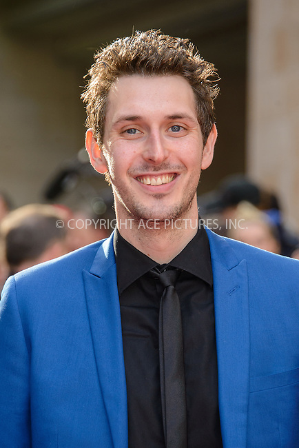 WWW.ACEPIXS.COM<br /> <br /> March 29 2015, London<br /> <br /> Blake Harrison attends the Jameson Empire Awards at the Grosvenor Hotel on March 29 2015 in London.<br /> <br /> By Line: Famous/ACE Pictures<br /> <br /> <br /> ACE Pictures, Inc.<br /> tel: 646 769 0430<br /> Email: info@acepixs.com<br /> www.acepixs.com