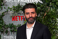 Oscar Isaac attends the photocall for 'Triple Frontier' at Callao Cinema on March 06, 2019 in Madrid, Spain. (ALTERPHOTOS/Alconada)<br /> Foto Alterphotos / Insidefoto<br /> ITALY ONLY