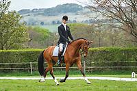 GBR-William Fox-Pitt. 2013 GBR-Chatsworth International Horse Trials. Friday 10 May. Copyright Photo: Libby Law Photography
