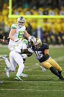 11-04-17 Washington Vs Oregon