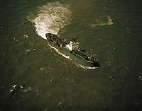 April 1972. Vlaanderen XVIII van DEME.