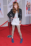 "Bella Thorne  at The Touchstone Pictures' World Premiere of ""You Again"" held at The El Capitan Theatre in Hollywood, California on September 22,2010                                                                               © 2010 Hollywood Press Agency"