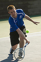 MSMC-Tennis 2011