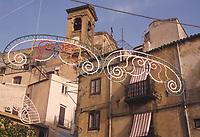 - Corleone (Palermo),  festa del Corpus Domini<br /> <br /> - Corleone (Palermo),  Corpus Domini festivity