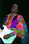 Jimi Hendrix-Archives