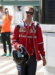 Race 10 Formel 1 Grand Prix Großer Preis von Ungarn 2017
