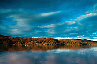 Loch Shieldaig from  Shieldaig, Ross & Cromarty, Northwest Highlands