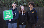onEdition - Lloyds Banking Group, Money for Life Challenge, Weatherfield Academy, Dunstable  3rd Mar