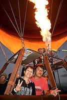 20130112 January 12 Hot Air Balloon Cairns