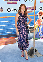 "Molly Shannon at the world premiere for ""Hotel Transylvania 3: Summer Vacation"" at the Regency Village Theatre, Los Angeles, USA 30 June 2018<br /> Picture: Paul Smith/Featureflash/SilverHub 0208 004 5359 sales@silverhubmedia.com"