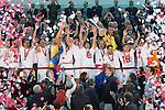 140414 Sevilla FC v SL Benfica EL Final