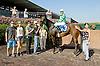 Nickyrocksforpops winning at Delaware Park on 9/4/14