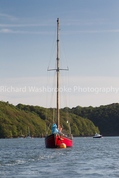 Neyland Boat Trip  7th August 2014