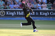 Somerset v Hants T20 August 2018