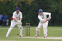 South Woodford CC vs Billericay CC 06-05-17