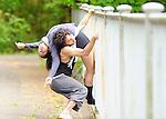 Ballet Hispanico - Pocantico residency