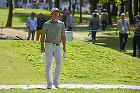 Paul Casey (GBR) heads down 7 during round 1 of the World Golf Championships, Mexico, Club De Golf Chapultepec, Mexico City, Mexico. 2/21/2019.<br /> Picture: Golffile | Ken Murray<br /> <br /> <br /> All photo usage must carry mandatory copyright credit (© Golffile | Ken Murray)