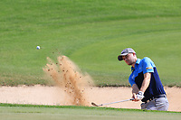David Law (SCO) during round 2, Ras Al Khaimah Challenge Tour Grand Final played at Al Hamra Golf Club, Ras Al Khaimah, UAE. 01/11/2018<br /> Picture: Golffile | Phil Inglis<br /> <br /> All photo usage must carry mandatory copyright credit (&copy; Golffile | Phil Inglis)