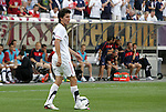 29 May 2010: Jose Torres (USA). The United States Men's National Team defeated the Turkey Men's National Team 2-1 at Lincoln Financial Field in Philadelphia, Pennsylvania in the final home warm up match to the 2010 FIFA World Cup in South Africa.