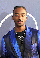LOS ANGELES, CA - JUNE 4: Algee Smith, at the Los Angeles Premiere of HBO's Euphoria at the Cinerama Dome in Los Angeles, California on June 4, 2019. <br /> CAP/MPIFS<br /> ©MPIFS/Capital Pictures