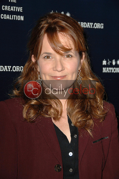 Lea Thompson<br /> at the National Lab Day Kick-Off Dinner, Luxe Hotel, Los Angeles, CA. 04-01-10<br /> David Edwards/Dailyceleb.com 818-249-4998