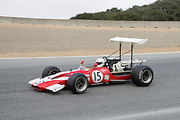 Formula 5000 at 2015 Reunion