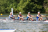 Race: 253  W.MasF.4x-  Semi-Final<br /> 346  Barnes Bridge Ladies RC/De Hoop Composite<br /> 347  Chinook Performance Racing, USA<br /> <br /> Henley Masters Regatta 2018 - Saturday<br /> <br /> To purchase this photo, or to see pricing information for Prints and Downloads, click the blue 'Add to Cart' button at the top-right of the page.