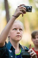 20140805 Vilda-l&auml;ger p&aring; Kragen&auml;s. Foto f&ouml;r Scoutshop.se<br /> scout fotar scoutskjorta dag ljust skog l&auml;gerplats