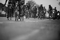 Amstel Gold Race 2012.Maastricht-Valkenburg: 256km