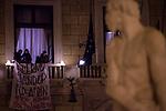 Manifestazione a sostegno del popolo di Afrin