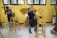 - Lombardia, Festa di Maggio, fiera di Gavardo e Vallesabbia (Brescia), esposizione annuale delle attività artigianali e produttive del territorio<br /> <br /> - Lombardy, May Festival, fair of Gavardo and Vallesabbia  (Brescia), annual exhibition of artisan and productive activities of territory