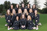 Stanford Synchro Portraits and Team Photo, October 4, 2016