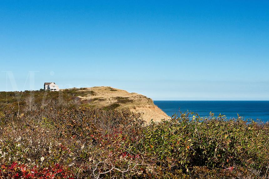 Long Nook Beach, Cape Cod National seashore, Truro, Cape Cod, MA, Massachusetts, USA