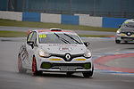 Craig Milner - 20Ten Racing Renault Clio Cup UK