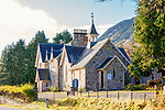 Bona Church, Lochend, Highlands, Scotland, UK<br /> <br /> Image by: Malcolm McCurrach<br /> Thu, 23, November, 2017 |  &copy; Malcolm McCurrach 2017 |  New Wave Images UK |  All rights Reserved. picturedesk@nwimages.co.uk | www.nwimages.co.uk | 07743 719366
