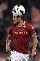 Calcio, Serie A: Roma vs Chievo Verona, Stadio Olimpico, , 7 maggio  2013..AS Roma forward Pablo Daniel Osvaldo in action during the Italian serie A football match between Roma and ChievoVerona at Rome's Olympic stadium, 7 maggio  2013..UPDATE IMAGES PRESS/Isabella Bonotto