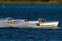 "Mike Buturla, JS-712 , JS-721 ""Go'n Skiff'n Krazy"" , JS-7 ""Rolling Thunder""            (Jersey Speed Skiff(s)"