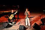 07 20 - Norma Wistone Trio & Ralph Towner