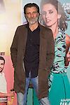 "Armando Del Rio attends the Premiere of the Theater Play ""Al Final de la carretera"" at Fenan Gomez Theatre in Madrid, Spain. October 7, 2014. (ALTERPHOTOS/Carlos Dafonte)"