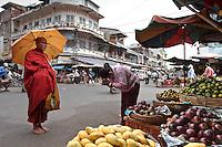 Phnom Penh, Cambodge, Cambodia