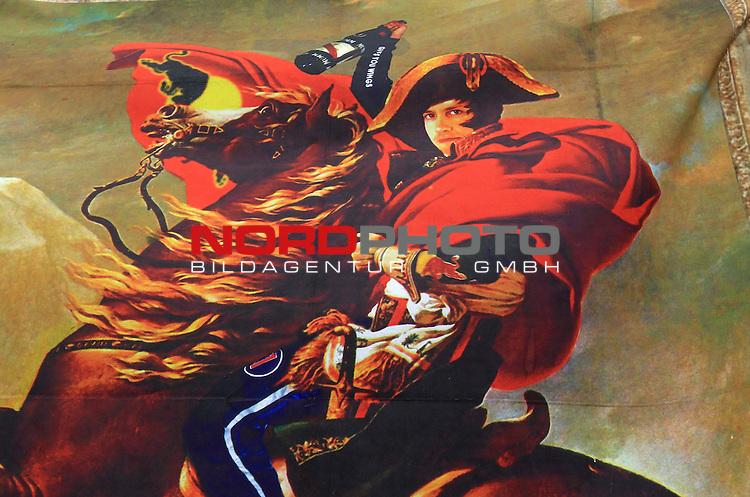 11.-14.10.2011, Korea-International-Circuit, Yeongam, KOR, F1, Gro&szlig;er Preis von S&uuml;dkorea, Yeongam, im Bild Sebastian Vettel (GER), Red Bull Racing <br /> for Austria &amp; Germany Media usage only!<br />  Foto &copy; nph / Mathis *** Local Caption ***