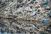 St. Barth Clean Up 2013