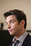 """Andy Karl attends the """"Groundhog Day'' press day at The New 42nd Street Studios on February 2, 2017 in New York City."""