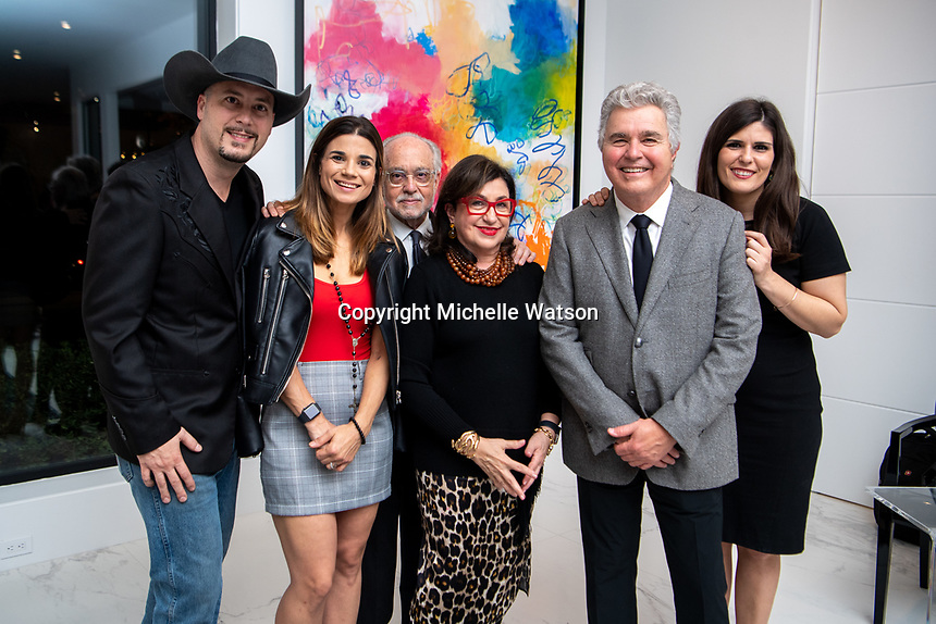 Italian Cultural and Community Center Roman Holiday fundraiser kickoff with special guest, Steve Tyrell