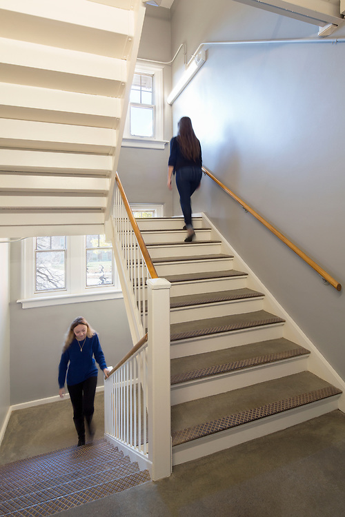The Ohio State University Oxley Hall Renovation | Acock Associates
