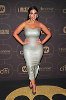 NEW YORK, NY - JANUARY 25: Ashley Graham at the  Warner Music Group Pre Grammy Celebration at The Grill/The Pool in New York City on January 25, 2018. Credit: John Palmer/MediaPunch